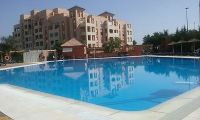 Photo for 2BR Apartment Vacation Rental in ISLA CANELA, AYAMONTE