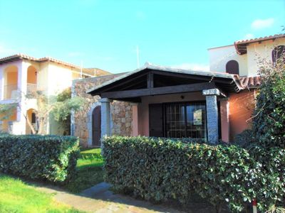 Photo for independent villa 150 meters from the sea 6-8 air-conditioned places