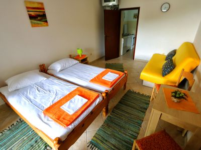 Photo for Accommodation near the beach