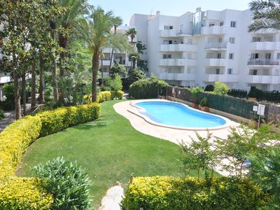 Photo for RM GARBI - REF: 142603 - Apartment for 4 people in Rosas / Roses