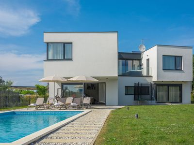 Photo for Vacation home Petra  in Novigrad ( Istra), Istria - 8 persons, 4 bedrooms