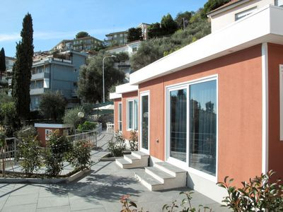 Photo for Vacation home Gelsomino (SLR403) in San Lorenzo al Mare - 4 persons, 2 bedrooms