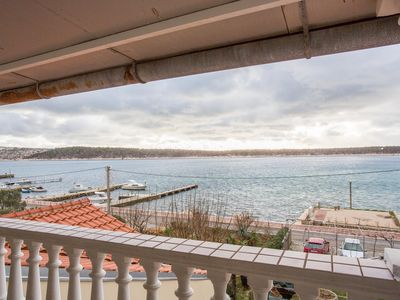Photo for Apartment Vacation Rental in Rab