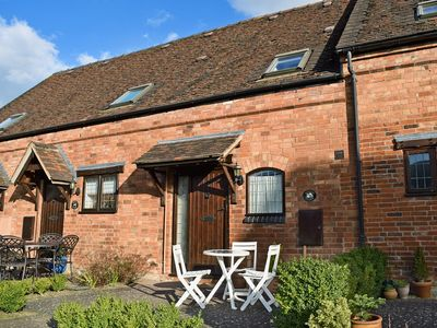 Photo for 2 bedroom accommodation in Willicote, near Stratford-upon-Avon