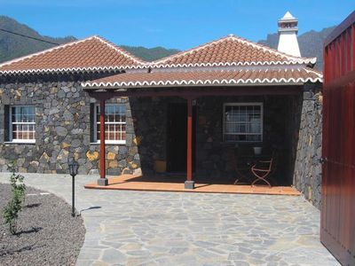 Photo for holiday home, El Paso  in La Palma - 4 persons, 2 bedrooms