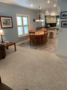 Point Beach Guest House - Large, comfortable & quiet. Large yard. Near beach!