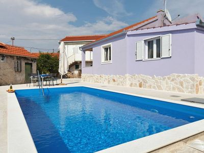 Photo for Holiday home ''Nancy'' with private pool ****