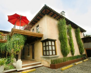 Photo for 2BR House Vacation Rental in Antigua, Guatemala