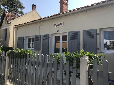 Photo for Vendée house at the foot of the beaches