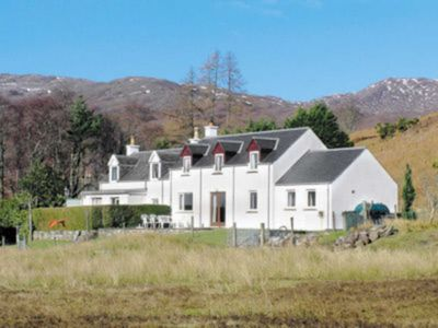 Photo for 3BR House Vacation Rental in Lochcarron