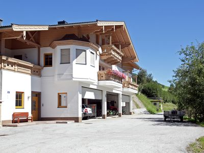 Photo for Spacious Villa with Sauna in Mittersill