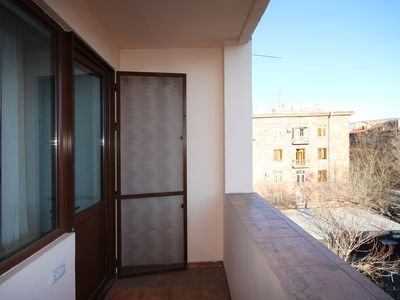 Photo for large comfortable and bright house in the heart of the city