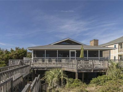 Photo for For Pete's Sake: 5 BR / 4.5 BA house in Pawleys Island, Sleeps 12
