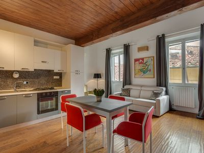 Photo for Aparments Florence  - Federighi Loft
