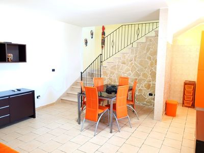 Photo for VILLA COMPLETELY ACCESSORIES WITH GARDEN AND PARKING PLACE IN TORRE LAPILLO