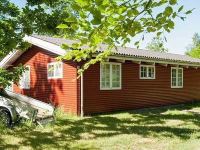 Photo for 8 person holiday home in Knebel