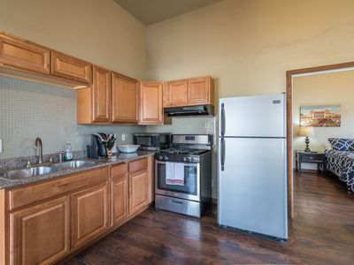 Photo for Downtown 1BD/BA Convenient Relaxing Space