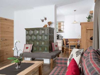 Photo for 2BR Apartment Vacation Rental in Pertisau