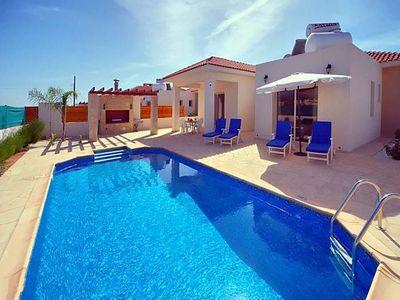 Photo for Sea Point Villa  Coral Bay Bungalow Style Villa with Private Pool