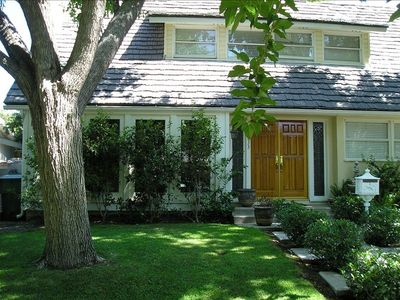 Photo for SPECIAL MONTHLY RATE 2 Story Cape Cod Home. New England Feel Neighborhood