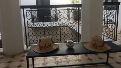 Photo for Riad el Jadide, charming guest house completely redone