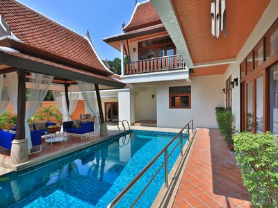 Photo for 4bdr Villa Arabella Pattaya 73