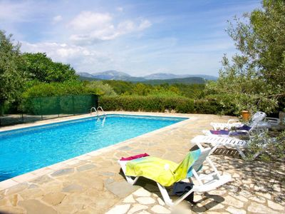 Photo for Vacation home Cyrano (TUR150) in Tourrettes - 10 persons, 5 bedrooms