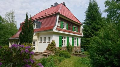Photo for Waldhaus am Barenberg - Apartment with forest view in Schierke / Harz