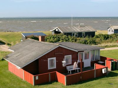 Photo for 4 person holiday home in Vinderup