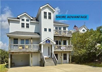 Photo for OCEANSIDE: Private Heated Pool, Elevator, Pet friendly, Game Room! Golf discounts