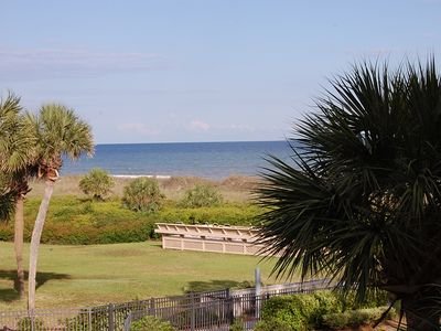 View is Everything Here! Great Rates! Chairs & Umbrellas Included
