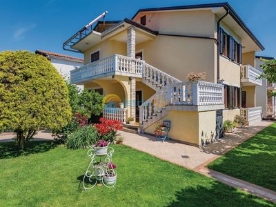 Photo for Apartment 290/643 (Istria - Umag), Pets welcome, 1200m from the beach