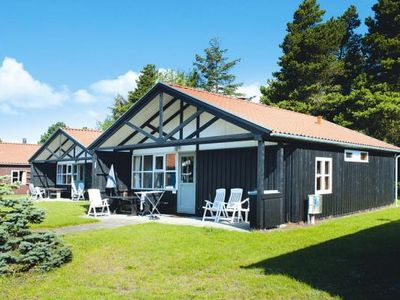 Photo for Holiday resort Danland Marielyst, Væggerløse  in Lolland - 6 persons, 2 bedrooms