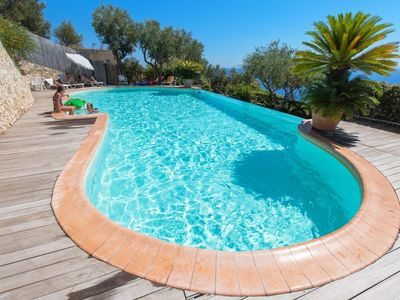 Photo for Holiday apartment Finale Ligure for 1 - 4 persons - Holiday apartment