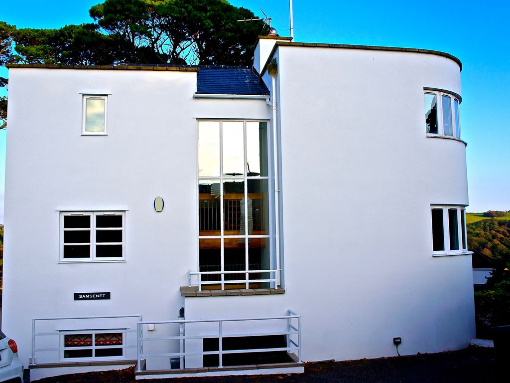 Property For Rent In Fowey Cornwall