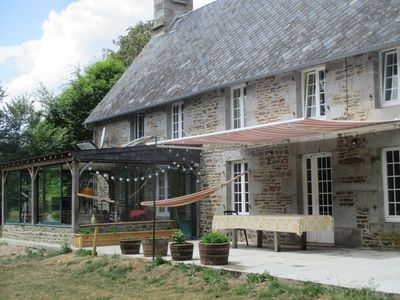 Photo for 2BR House Vacation Rental in Bernières-le-Patry, Normandie