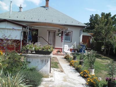 Photo for 3BR House Vacation Rental in Balatonber????ny, Balaton