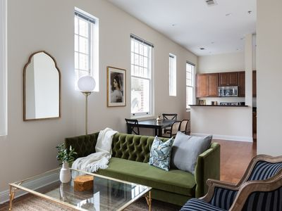 Photo for Sonder | Moss Bauer | Vibrant 2BR + Laundry