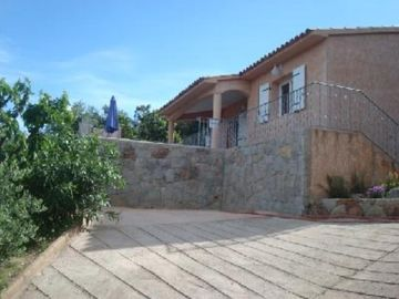 houses / villas - 3 rooms - 4/5 persons