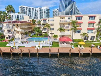 Photo for Holiday apartment Fort Lauderdale for 2 - 4 persons with 1 bedroom - Holiday apartment