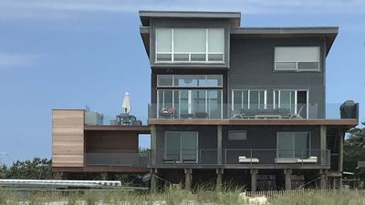 Photo for Spectacular Oceanfront Front house only a few weeks left!