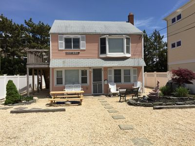 Photo for Oceanside Cottage - 2+bedrooms - 200 yds to beach