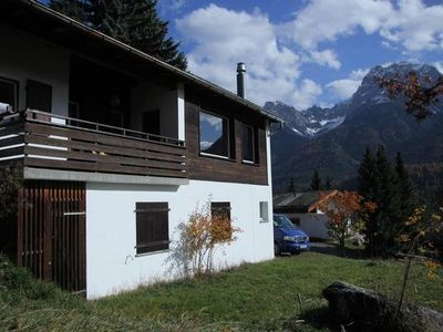 Photo for Holiday house Scuol for 5 - 8 persons with 4 bedrooms - Holiday house