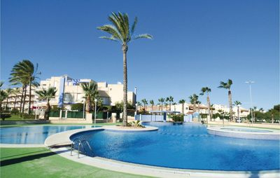 Photo for 2 bedroom accommodation in Dehesa de Campoamor
