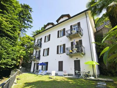 Photo for 1BR Apartment Vacation Rental in Tronzano