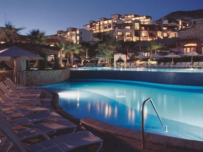 Photo for Christmas and New Years Week at Cabo!