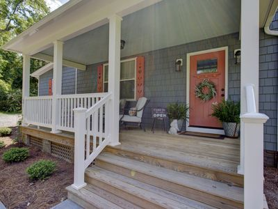 Photo for 3BR Bungalow Vacation Rental in Gloucester, Virginia