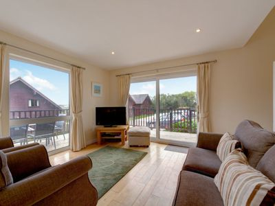Photo for Vacation home Winnard in Newquay - 8 persons, 4 bedrooms