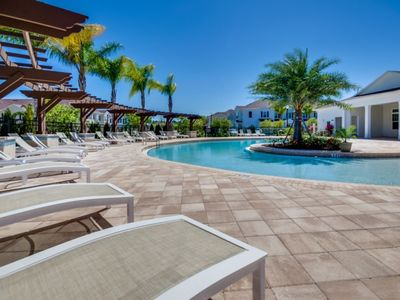 Photo for Lucaya Village Resort Townhome #160