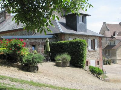 Photo for The farm Courcelles, in the countryside and Guise!